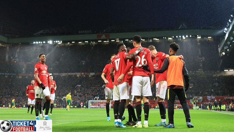 Premier League: The defensive weakness Manchester United must fix to save their season