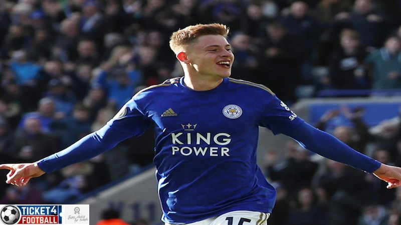 Leicester City star player backed to join England Euro Cup 2020 squad