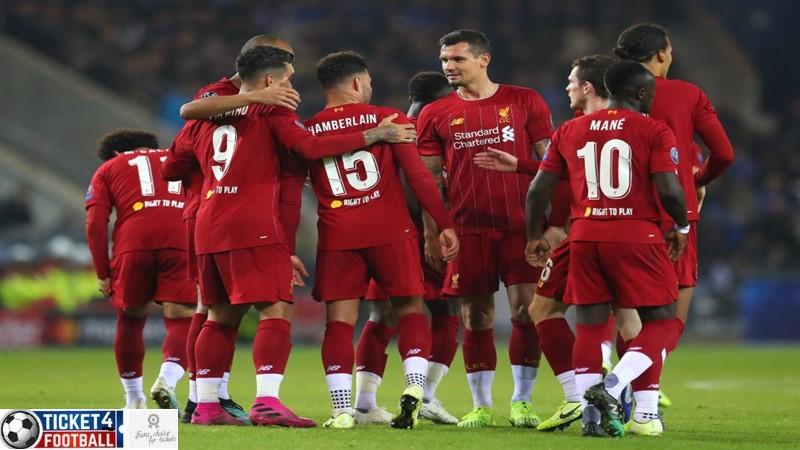 New threat arises to Liverpool Premier League title challenge