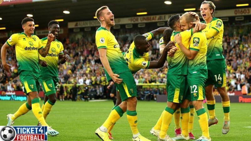 Liverpool face Norwich City in its next Premier League fixture