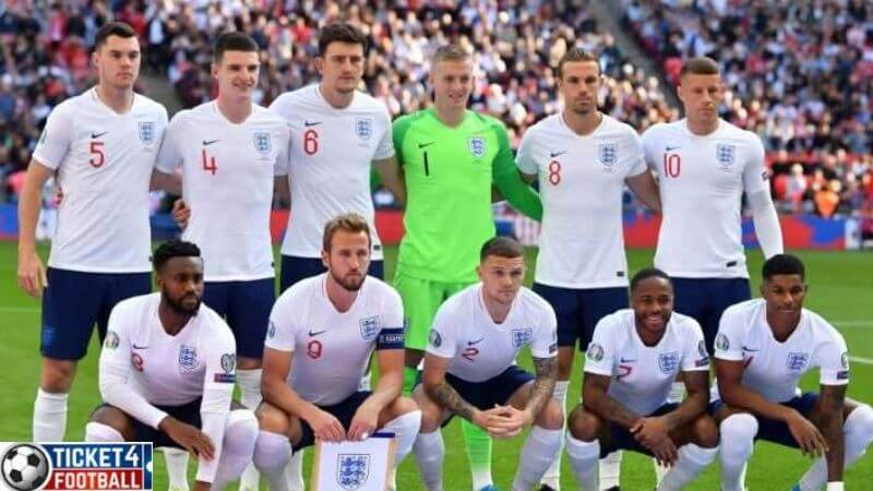Prediction about England Euro 2020 Squad