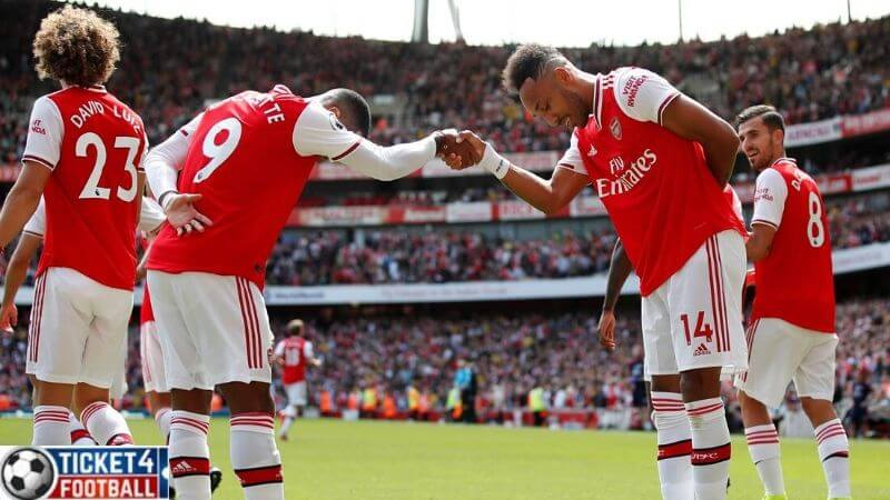 Arsenal is back in action against Newcastle Utd in Premier League