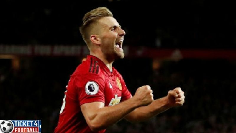 Luke Shaw hopes he finds a spot on the England Euro Cup squad
