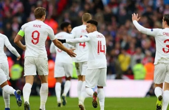 England will face the Czech Republic, Croatia, and a playoff winner in Euro 2020