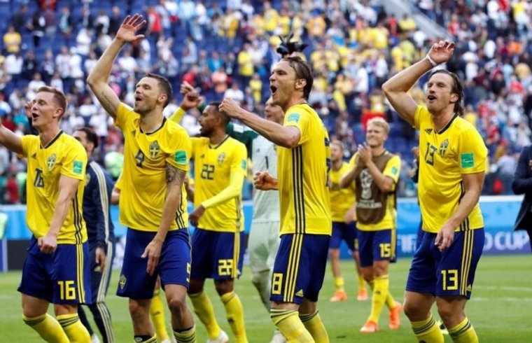 Sweden will face Spain, Poland and Play-off Winner B in Euro Cup 2020