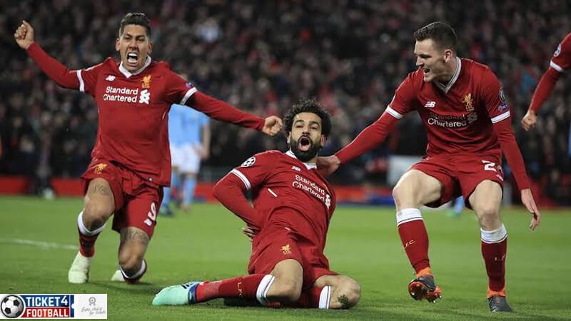 Premier League: Liverpool can secure the league at Man City