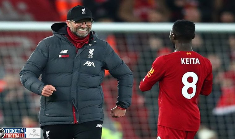 Premier League: Jurgen Klopp is subtly transforming Naby Keita's game, just like he did with Salah and Firmino