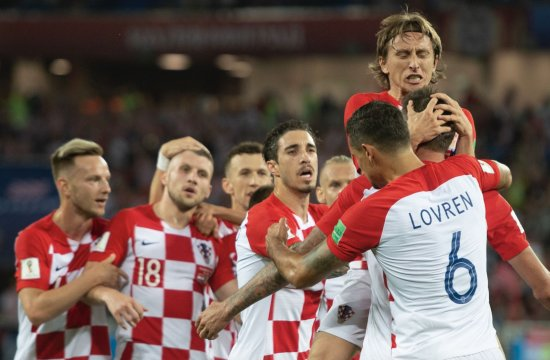 Euro 2020: Croatia to set up position at St Andrews