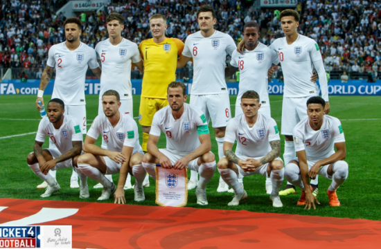 Euro 2020: Is England rightfully the betting favorite?