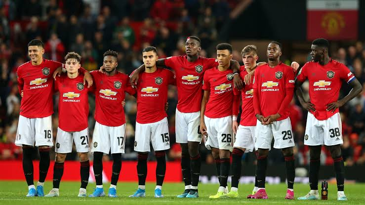 Premier League: Manchester United reveals winter break training plans with Odion and Bruno