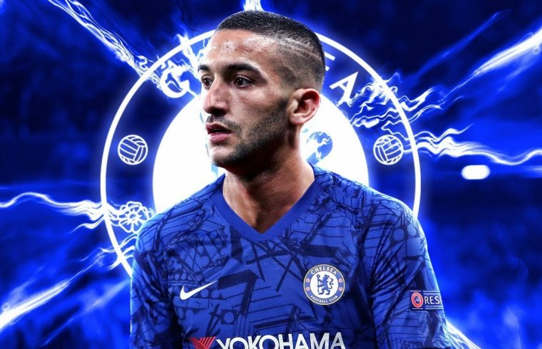 Premier League: Why Chelsea has a dream to sign Ziyech