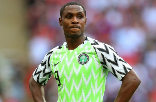 Premier League: Manchester United Odion Ighalo signs on deadline day