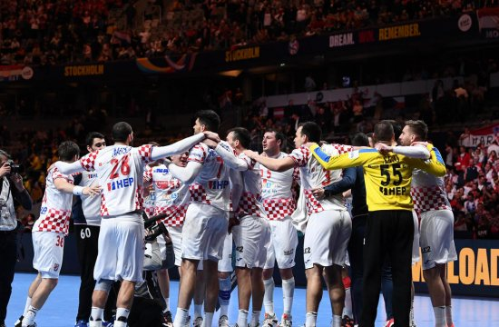 Croatia arrive at Euro 2020 with 3-1 win over Slovakia