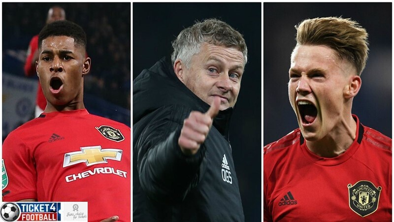 Premier League: Manchester United have nearly completed their midfield renovation