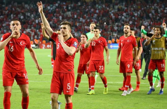 Turkey Euro 2020 qualification much-awaited success story