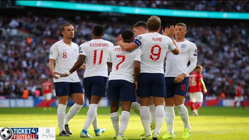 Portugal France and Germany drawn together at Euro 2020 as England get Croatia