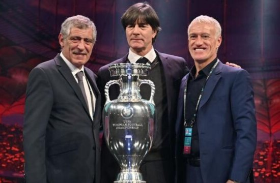 All details of Group F fixtures of Euro Cup 2020