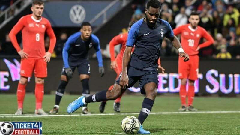 Celtic manager Neil Lennon - France to consider Odsonne Edouard for Euros