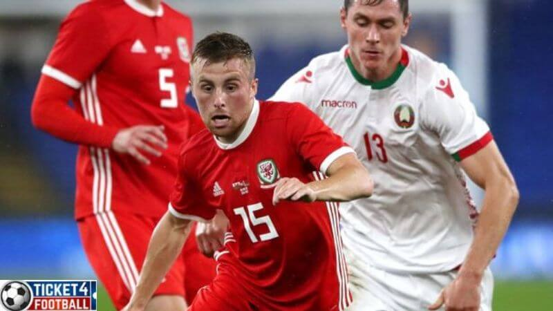 Joe Morrell will have the opportunity to join Wales for Euro Cup 2020