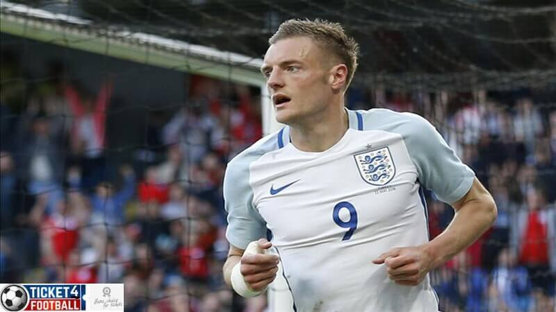 Jamie Vardy clarifies agreement with Gareth Southgate over possible England Euro 2020 return