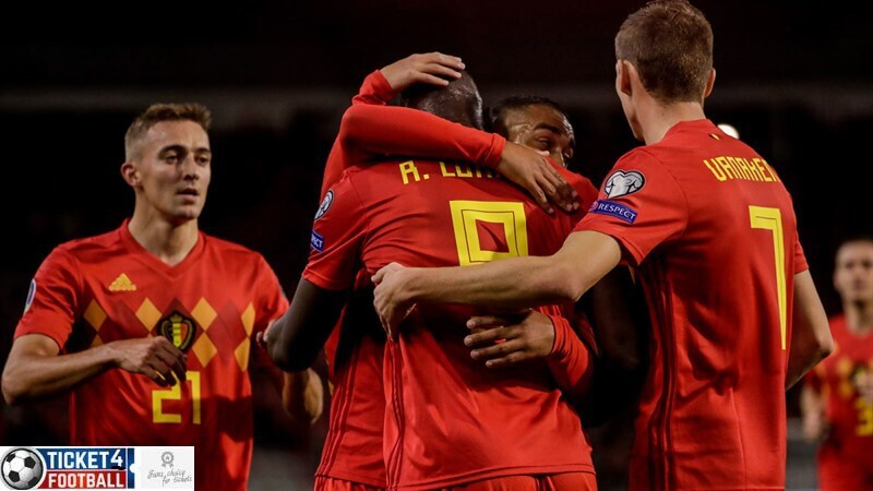 Euro 2020: Can Belgium and Its Excellent Generation Go All the Way?